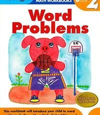Kumon Publishing KUMON Grade 2 Word Problems