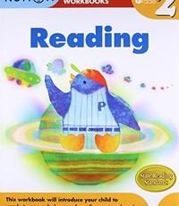 Kumon Publishing Kumon Grade 2 Reading