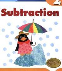 Kumon Publishing Kumon Grade 2 Subtraction