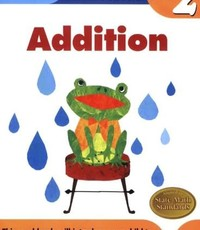 Kumon Publishing Kumon Grade 2 Addition