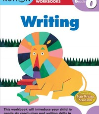 Kumon Publishing KUMON Grade 6 Writing