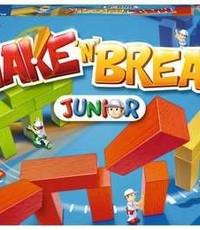 RAVENSBURGER Make 'N' Break Junior