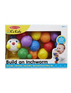 Melissa & Doug M&D Build an Inchworm