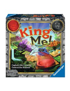 RAVENSBURGER RB KING ME GAME