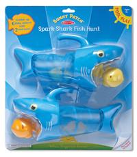 Melissa & Doug M&D SHARK FISH HUNT