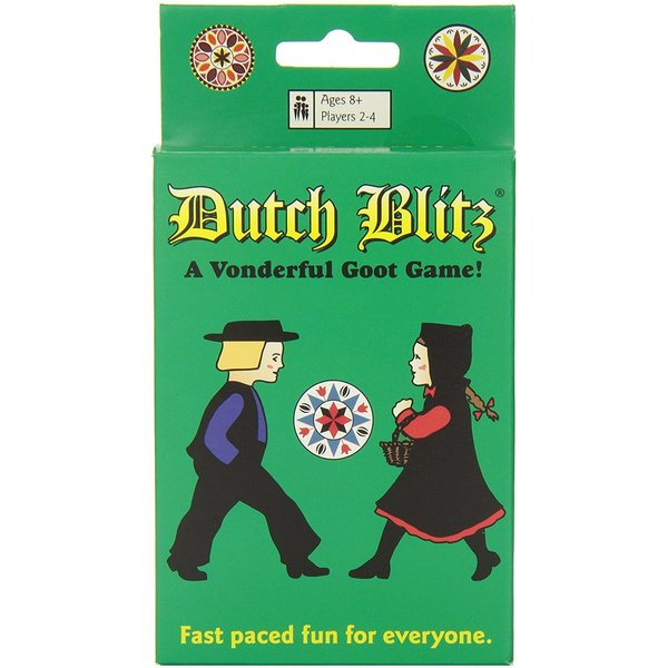 Game-Dutch Blitz-Green