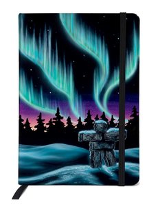 CANADIAN ART P SKY DANCE JOURNAL