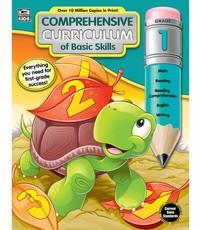 Comprehensive Curriculum of Basic Skills (1) Book
