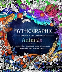Mythographic Color and Discover: Animals