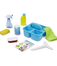 Melissa & Doug M&D Cleaning Caddy Set