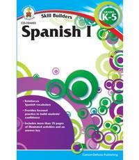 Spanish I, Grades K - 5