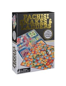 PACHESI SNAKES AND LADDERS