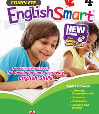 Popular Book Company COMPLETE ENGLISHSMART 4