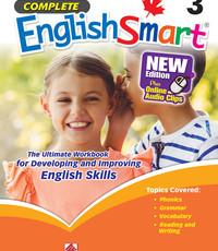 Popular Book Company COMPLETE ENGLISHSMART 3