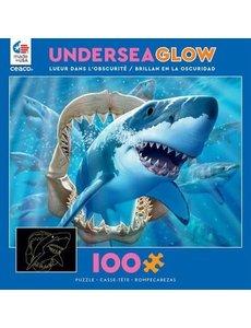 100 PC UNDERSEA GLOW