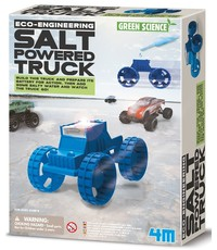 PW SALT POWERED TRUCK