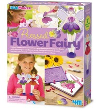 4M PRESSED FLOWER FAIRY