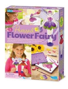 4M PRESSED FLOWER FAIRY