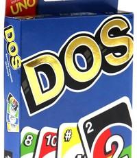 CARD GAME DOS