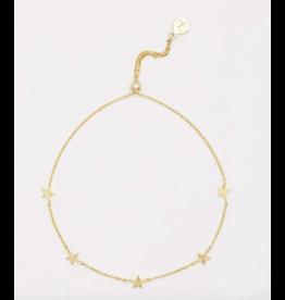 Gorjana Super star bracelet