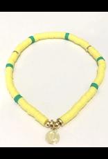 Caryn lawn Seaside Skinny Bracelet
