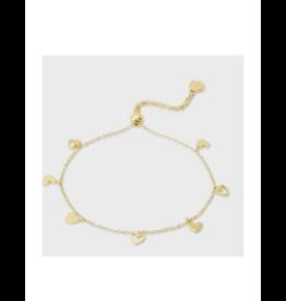 Gorjana Heart bracelet