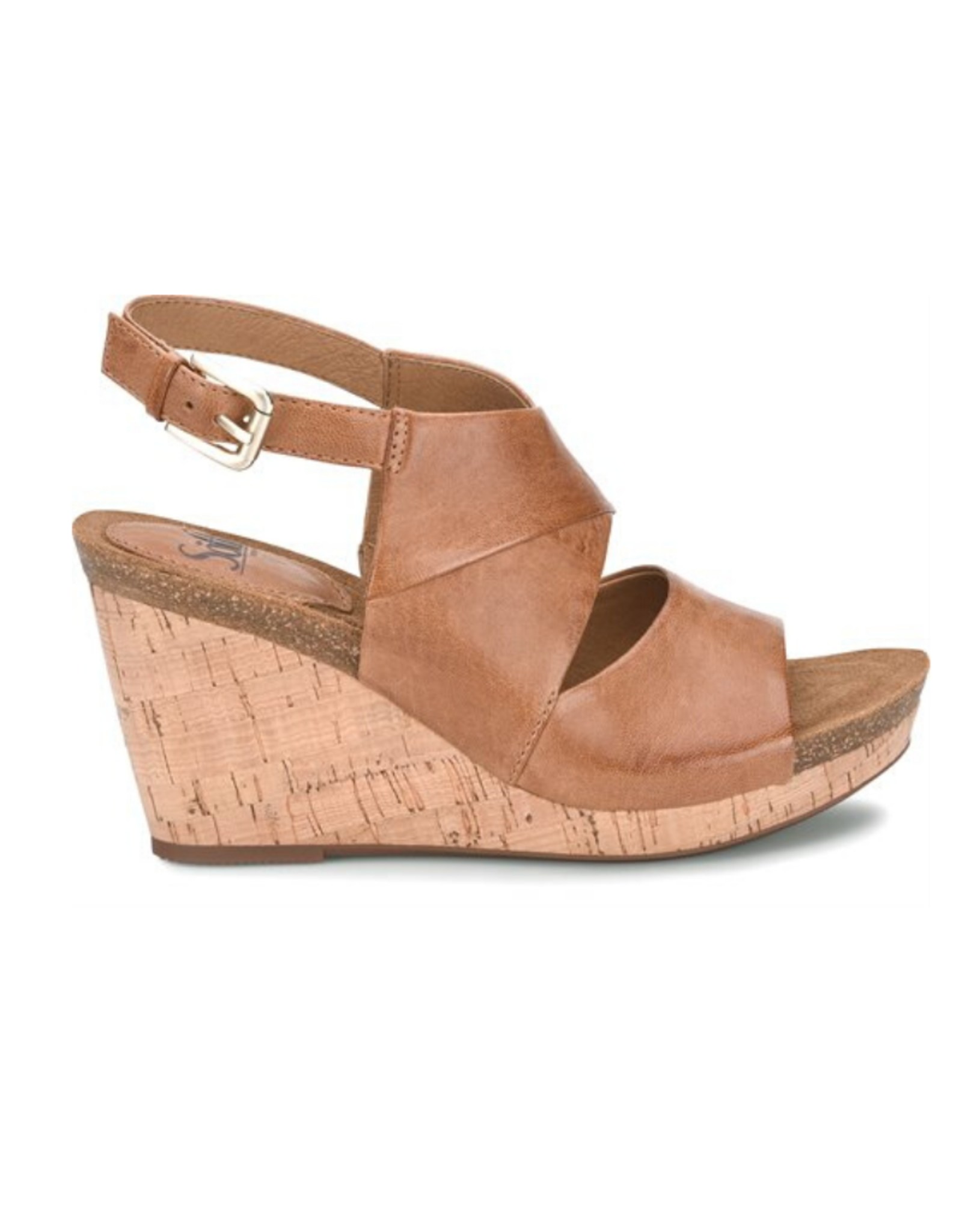 SOFFT Corrina wedge