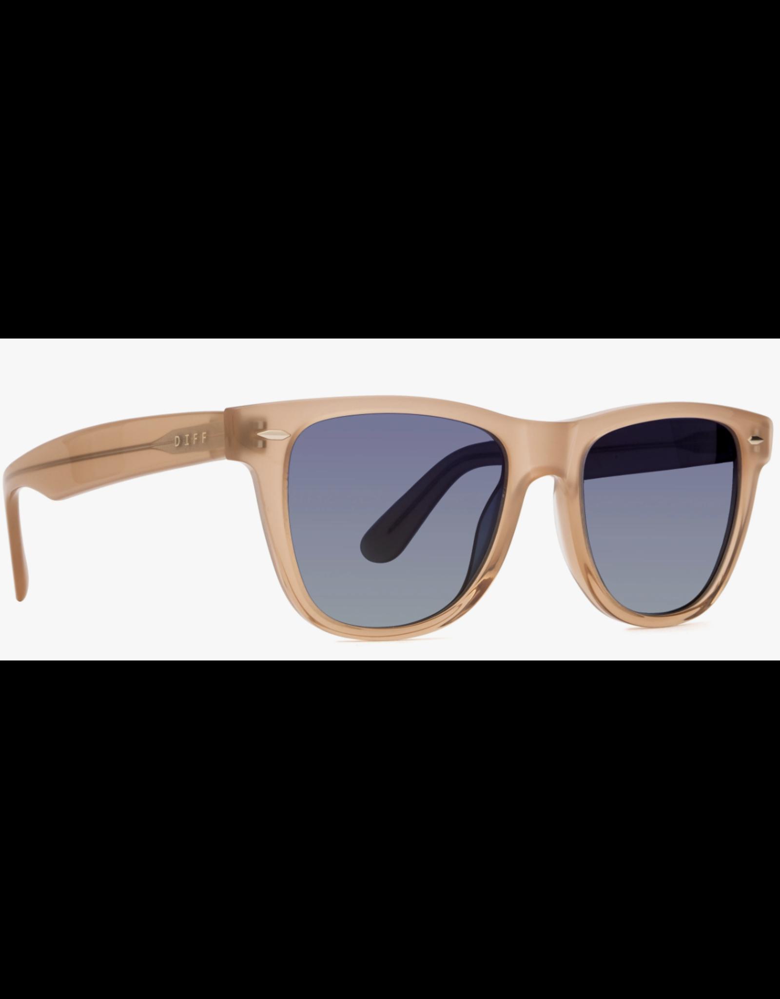 Diff Eyewear Kota Polarized