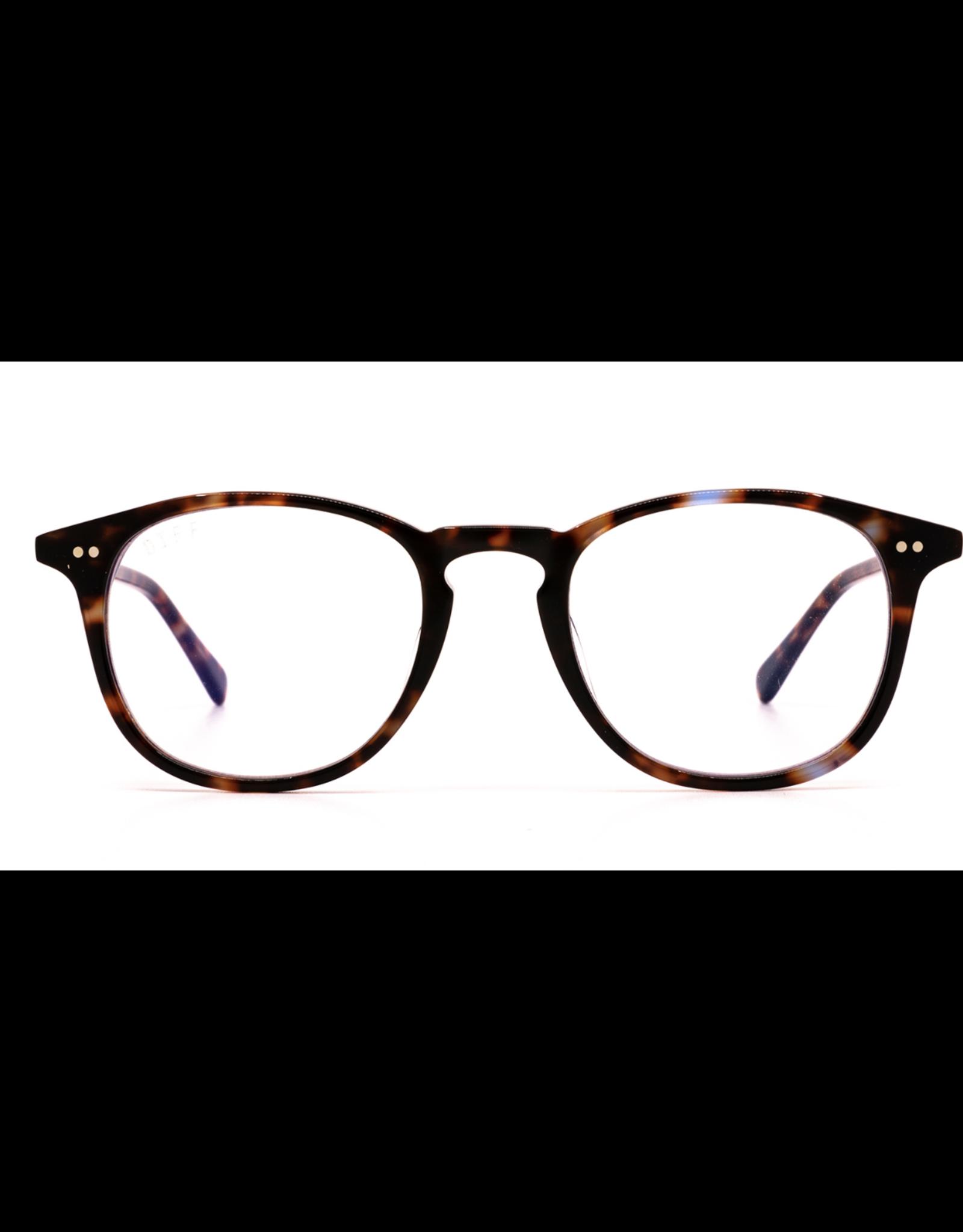 Diff Eyewear Jaxon Blue Light