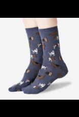 Hot Sox Classic Dog Socks