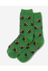 Hot Sox Football Socks
