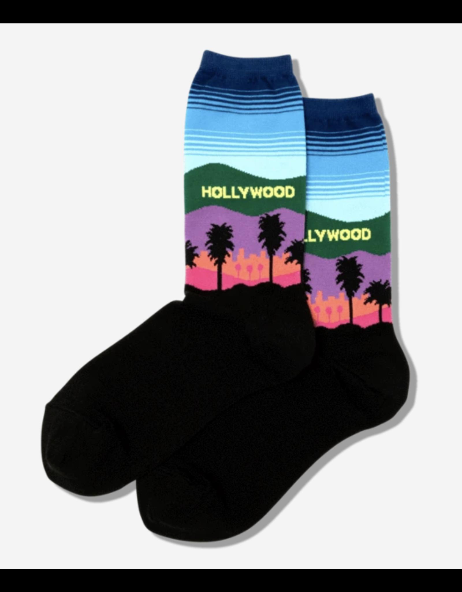 Hot Sox Hollywood Socks
