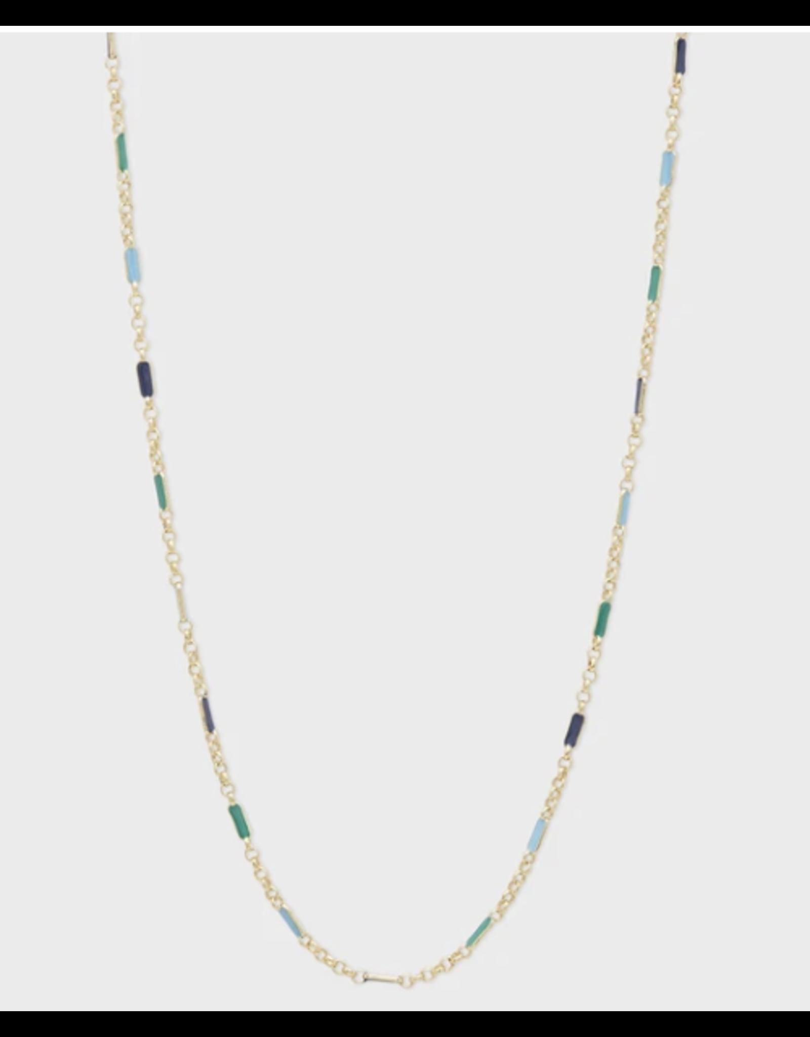 Gorjana Amalfi Necklace