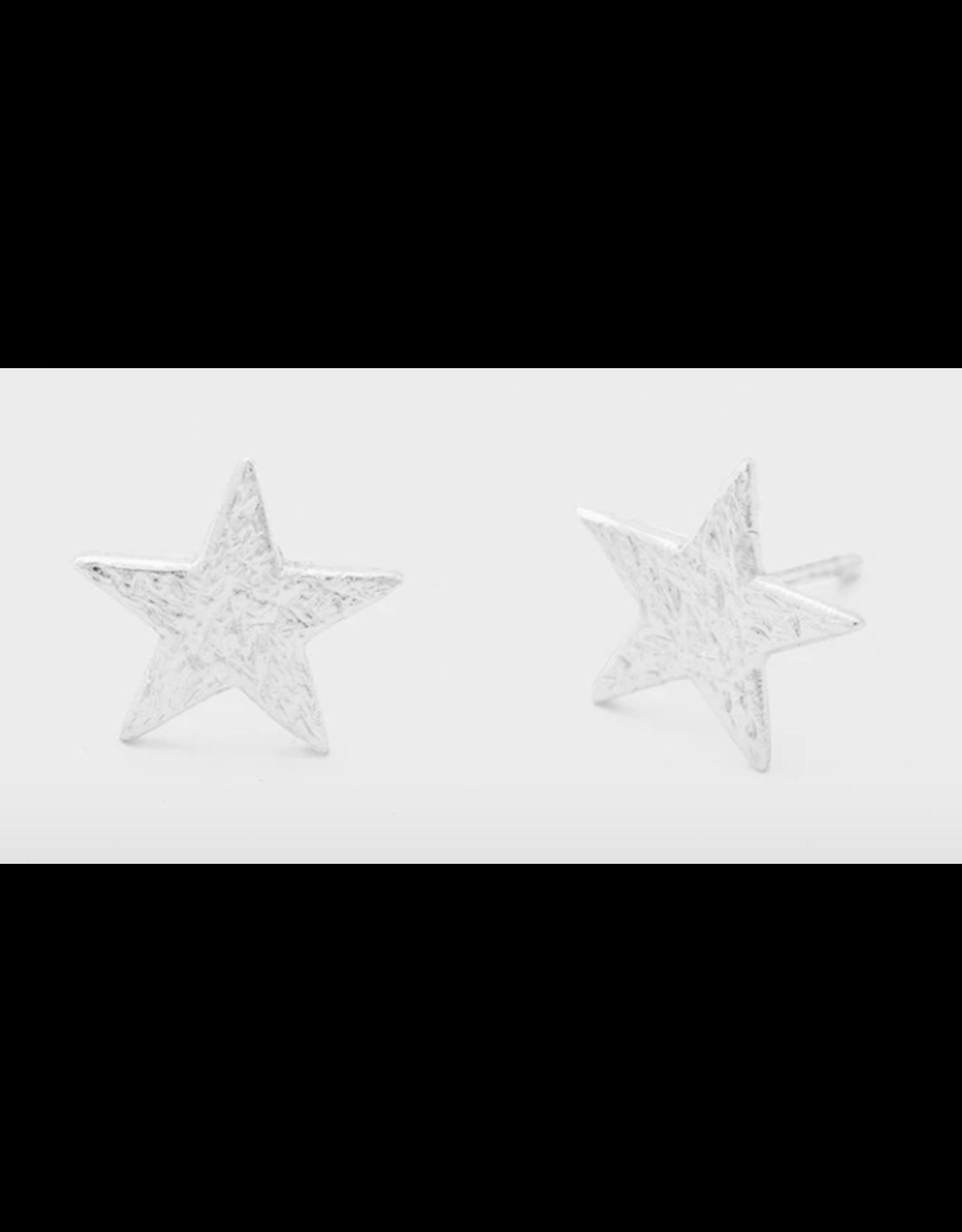 Gorjana Star Studs