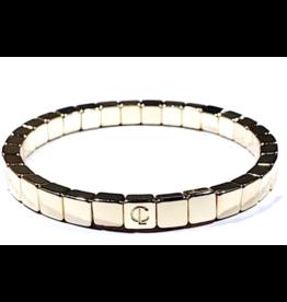 Caryn lawn Tile Bracelets -small