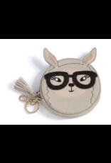 Shiraleah Llama Coin Pouch