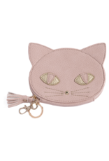 Shiraleah  Kitti Coin Pouch