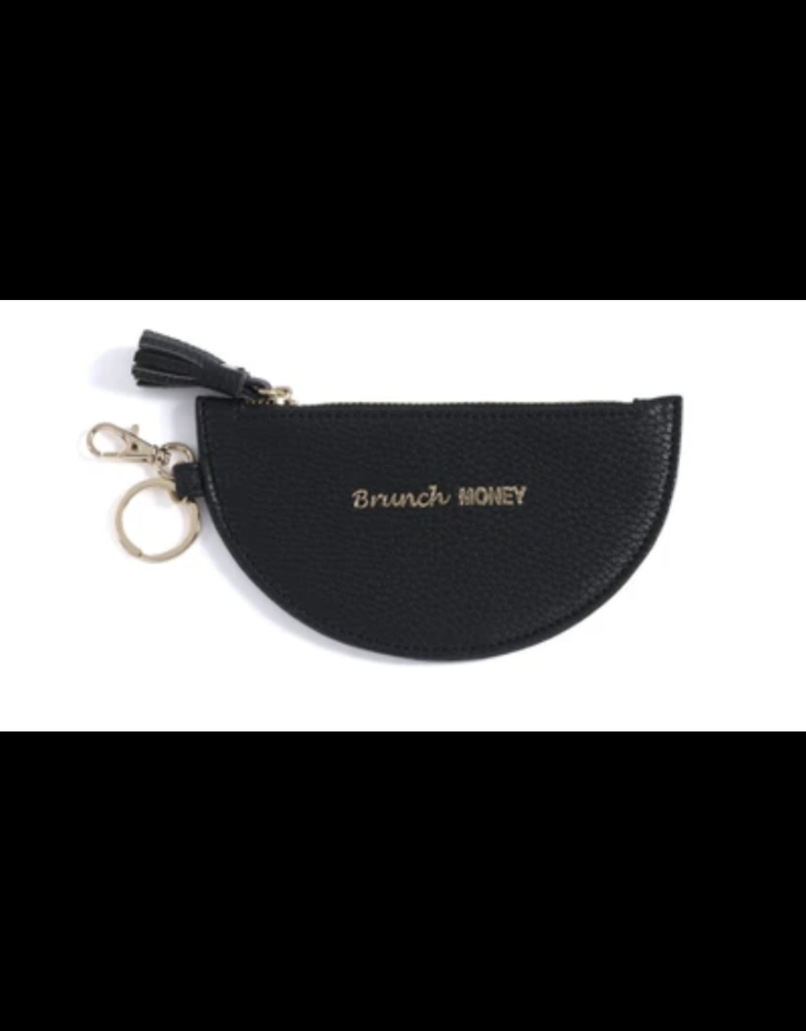 Shiraleah Brunch Money Coin Pouch