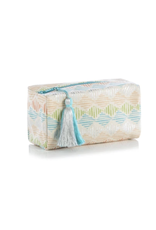 Shiraleah Geo Boxy Cosmetic Pouch