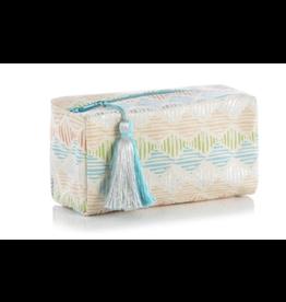 Shiraleah Geo Boxy Cosmetic Pouch