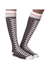 Hot Sox Laces Knee High