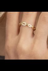 Gorjana Parker Link Ring