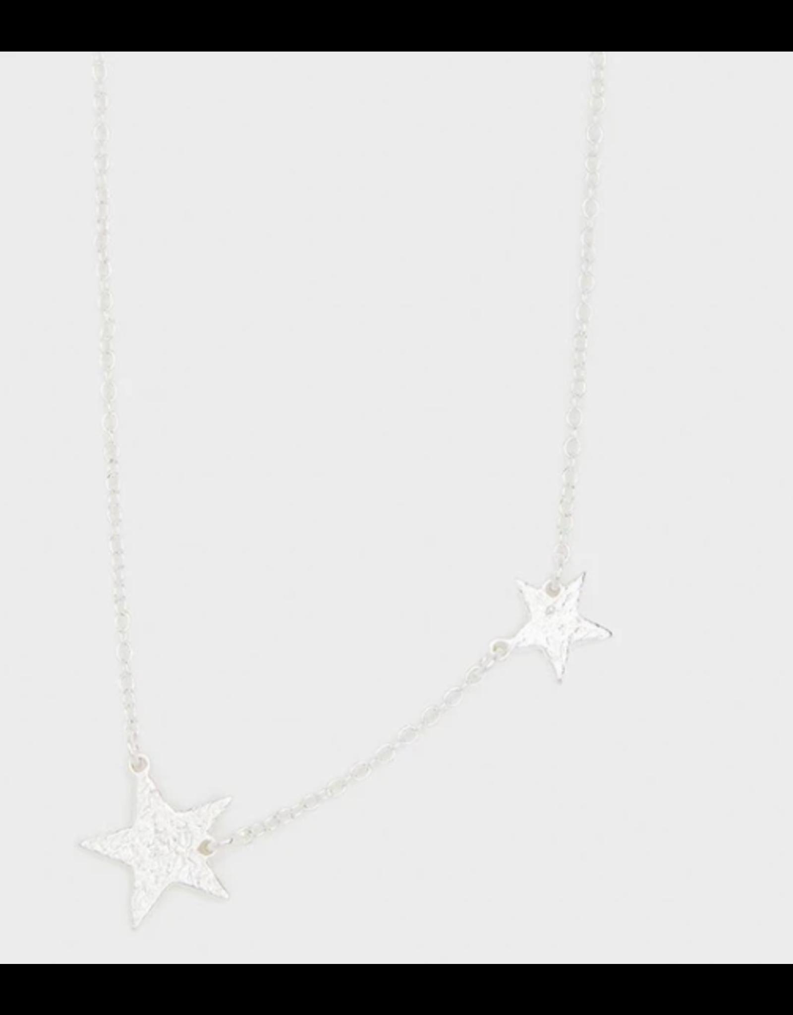 Gorjana Super Star Necklace