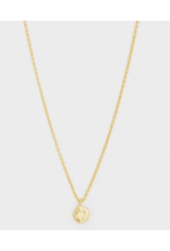 Gorjana Chloe Charm Necklace