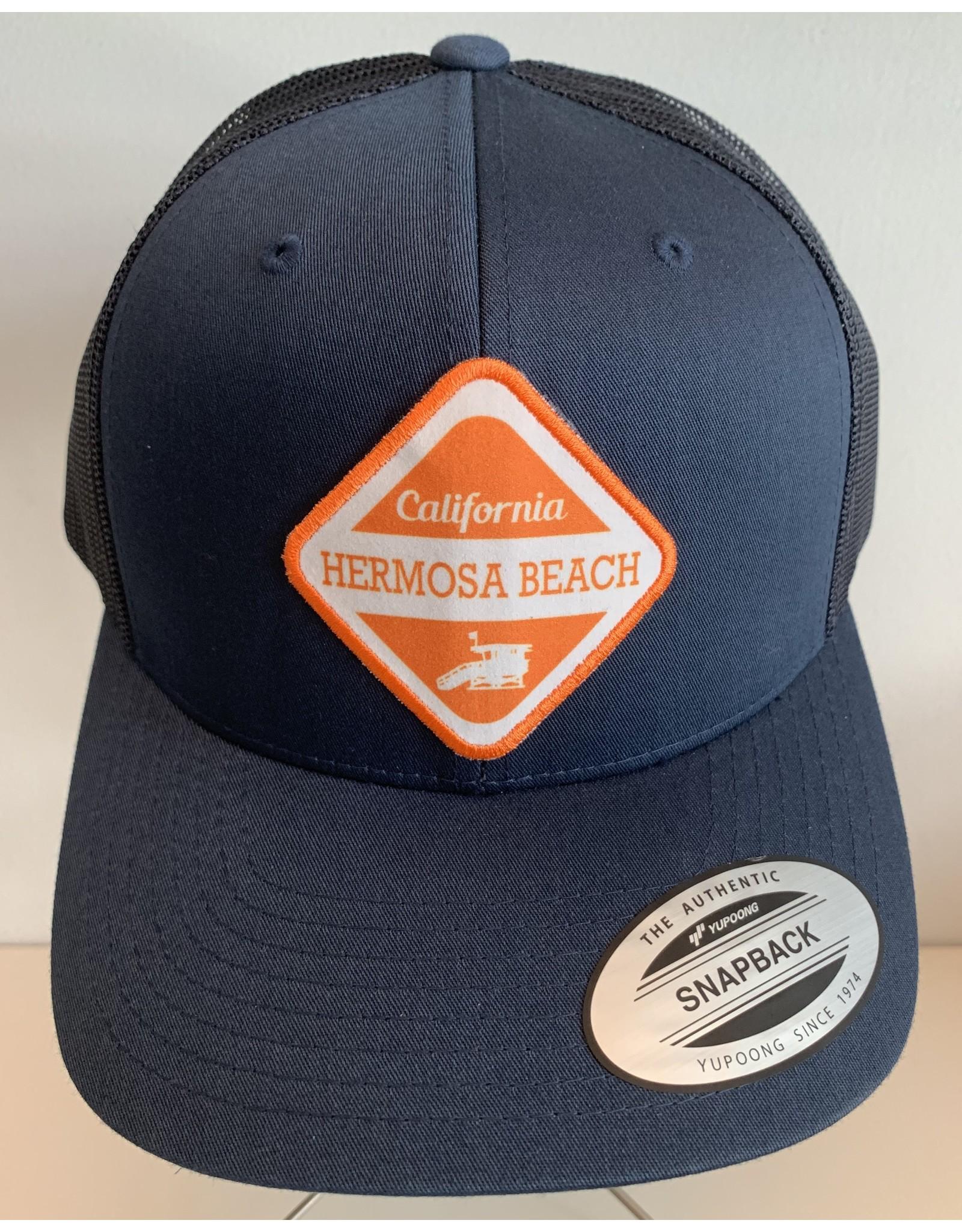 Details Hb Lifeguard Trucker