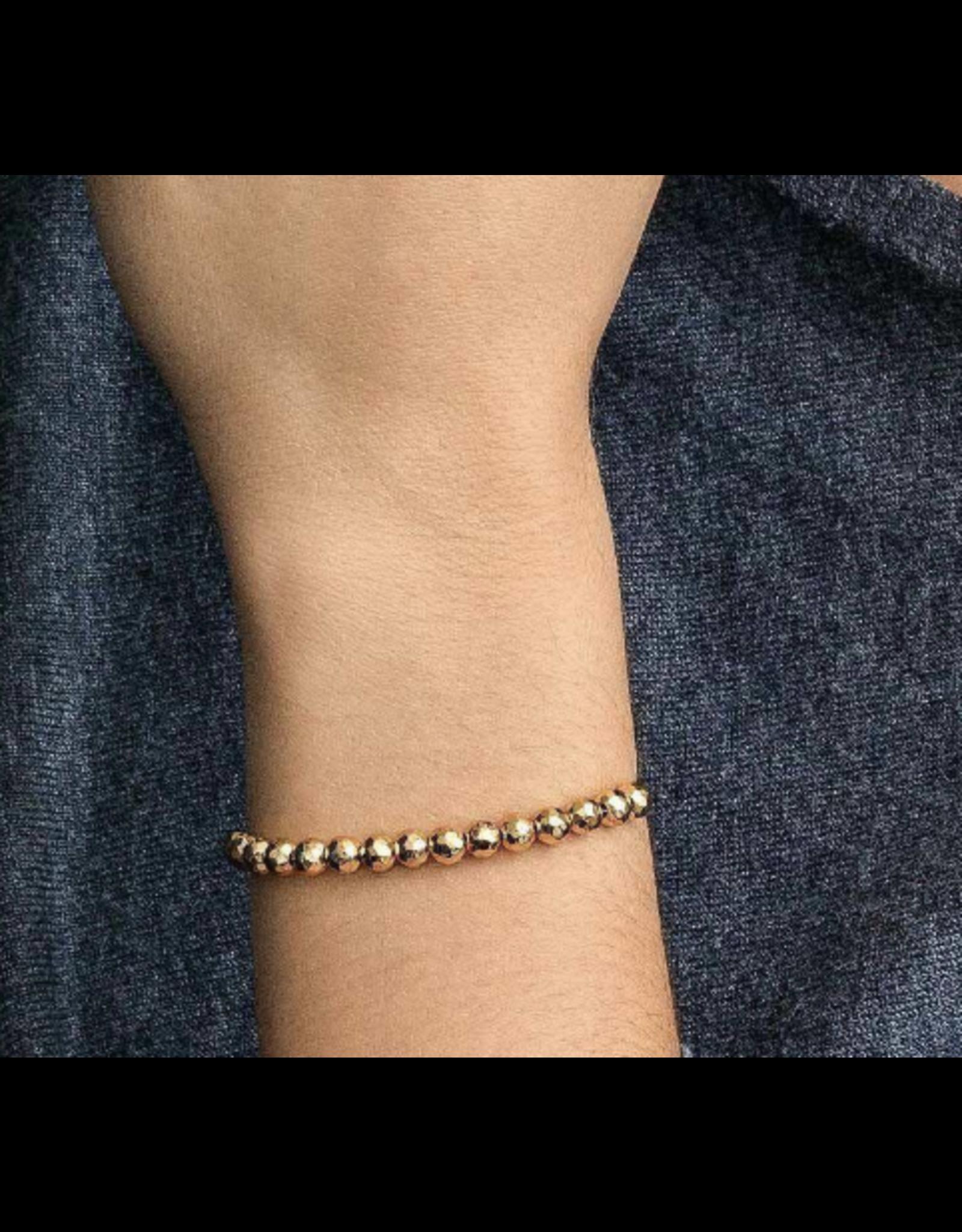 Gorjana Laguna large bracelet