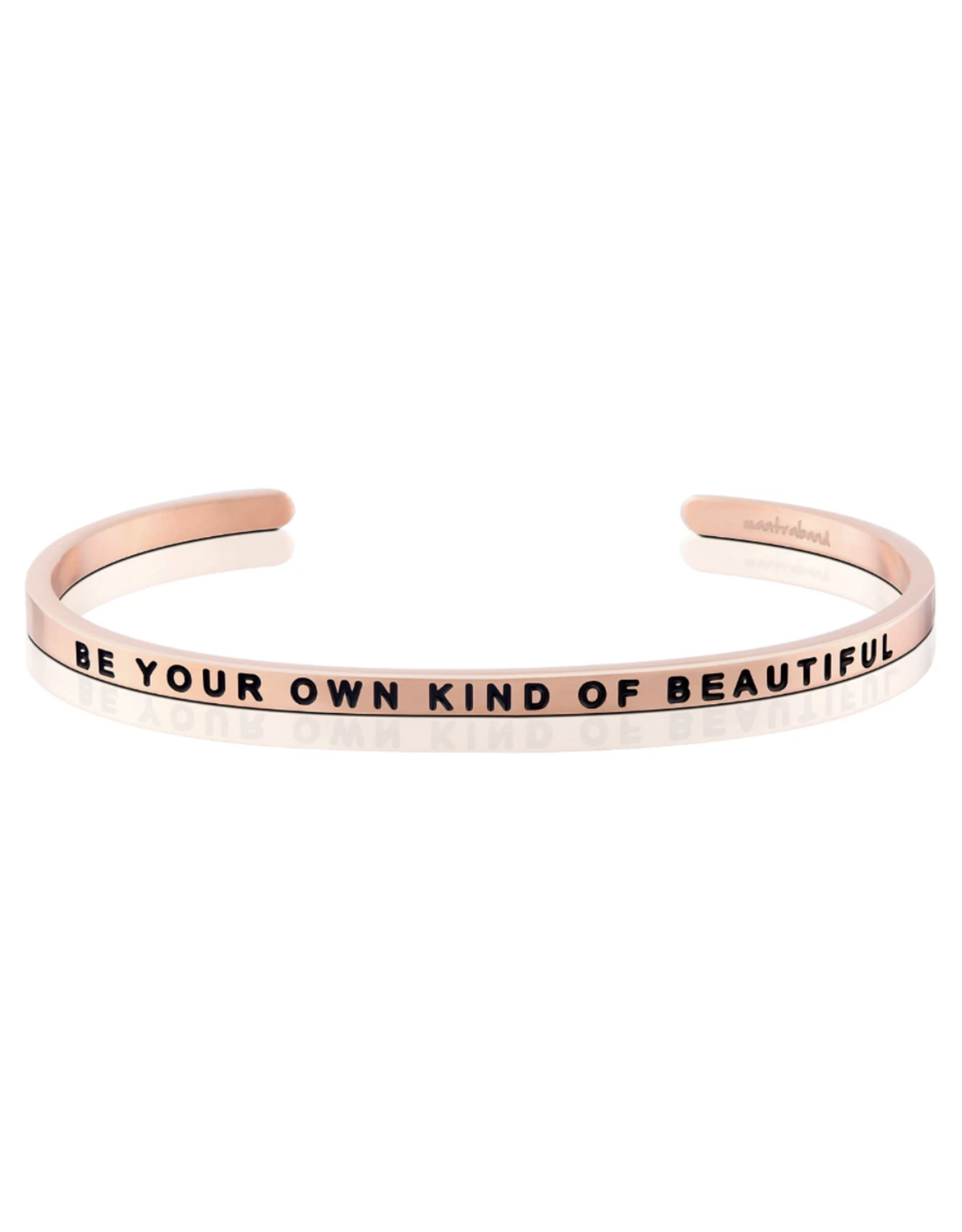 Mantrabands Be Your Own Kind Of Beautiful