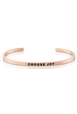 Mantrabands Choose Joy