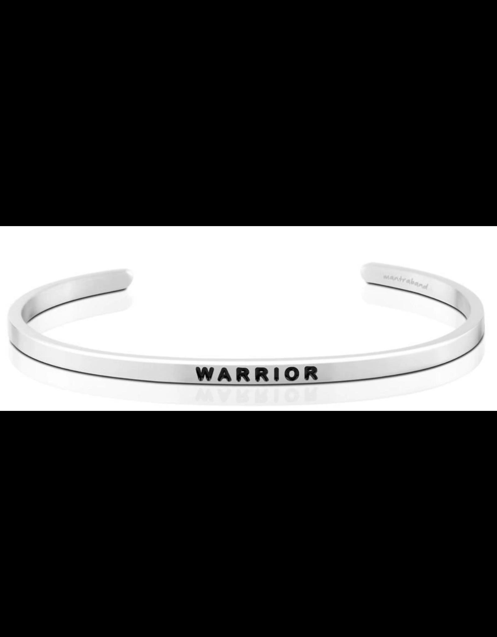 Mantrabands Warrior