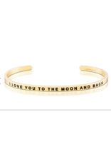 Mantrabands I Love You To The Moon And Back